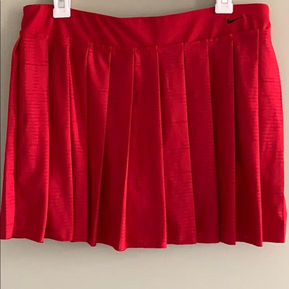 Nike Women's Sport Skort (skirt shorts) - Tennis